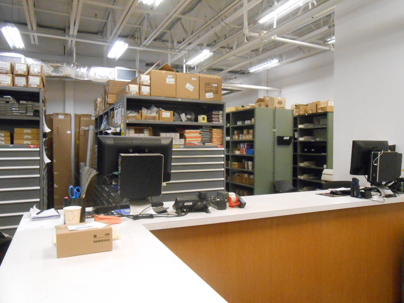 Good Auto Parts Center In Woburn