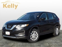 2018 Nissan Rogue S AWD Rear Camera Apple CarPlay Bluetooth Sport Utility