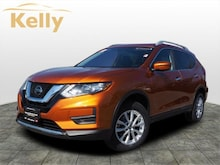 2018 Nissan Rogue SV AWD Heated Seats Remote Start Apple CarPlay  Sport Utility
