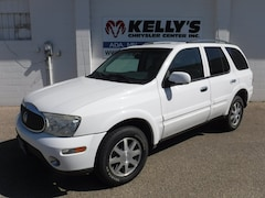 2006 Buick Rainier CXL w/ Leather SUV