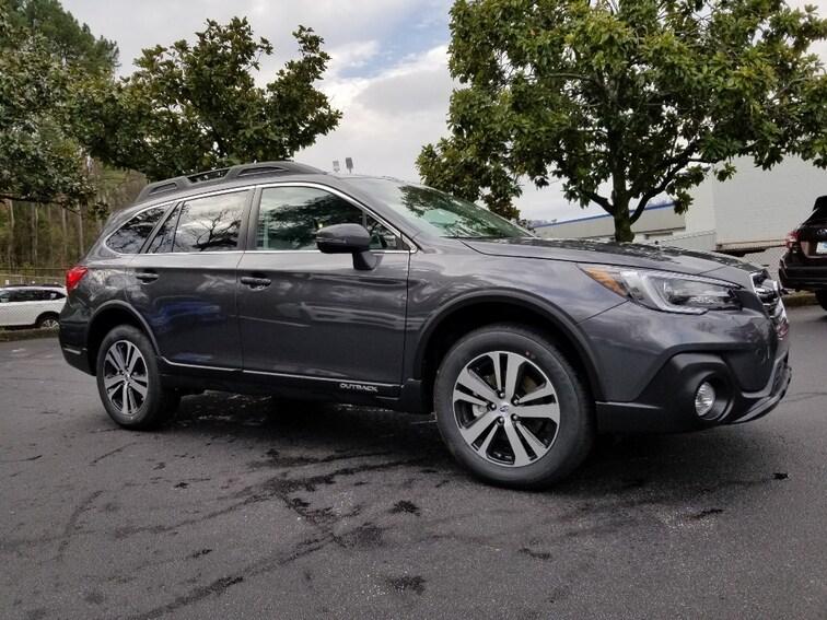 2019 Subaru Outback 2.5i Limited SUV Chattanooga TN