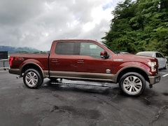 Buy a 2016 Ford F-150 in Chattanooga