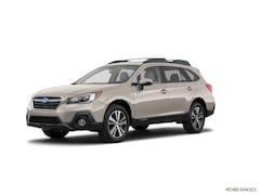 Buy a 2019 Subaru Outback in Chattanooga