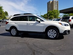 Used 2017 Subaru Outback for sale in Chattanooga TN