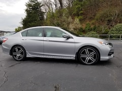 Buy a 2016 Honda Accord in Chattanooga