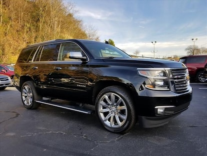 Used 2016 Chevrolet Tahoe Ltz For Sale In Chattanooga Tn Subaru Dealer Serving Dalton Ga Cleveland Tn East Ridge Vin 1gnskckc8gr176934
