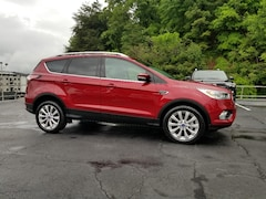 Buy a 2017 Ford Escape in Chattanooga