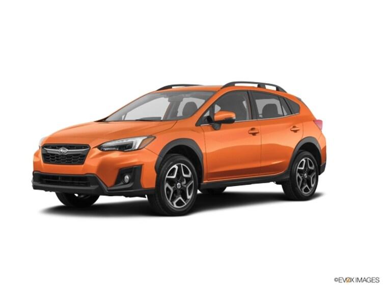 2019 Subaru Crosstrek 2.0i Limited SUV Chattanooga TN