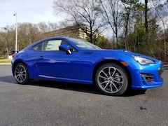 2019 Subaru BRZ Limited Coupe JF1ZCAC19K9600819 Chattanooga TN