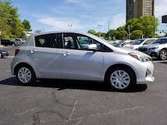 Used 2015 Toyota Yaris for sale in Chattanooga TN