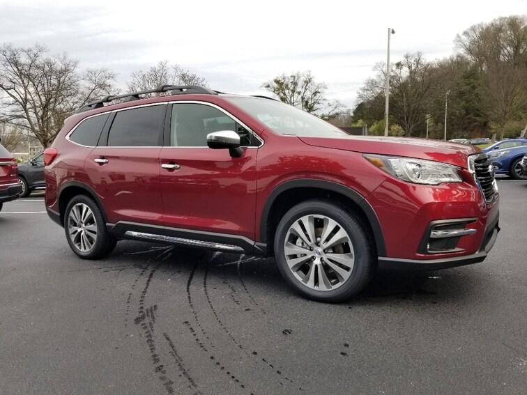 2019 Subaru Ascent Touring 7-Passenger SUV Chattanooga TN