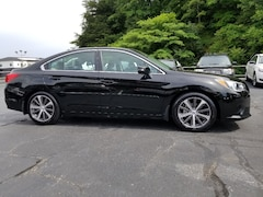 Used 2016 Subaru Legacy for sale in Chattanooga TN