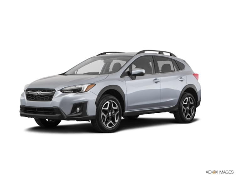 2019 Subaru Crosstrek 2.0i Limited SUV Chattanooga TN