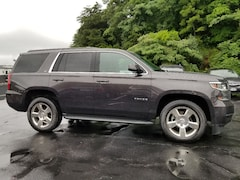 Buy a 2016 Chevrolet Tahoe in Chattanooga