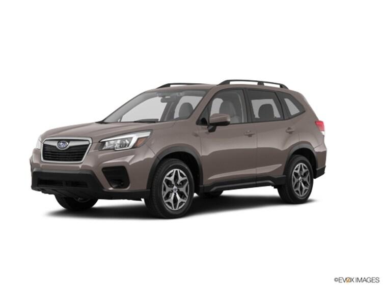 2019 Subaru Forester Premium SUV Chattanooga TN