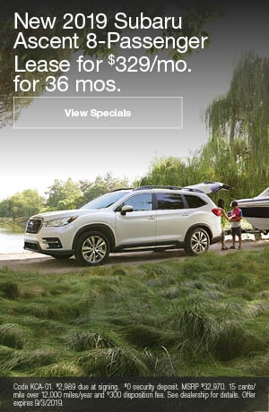 August 2019 Ascent Lease Offer