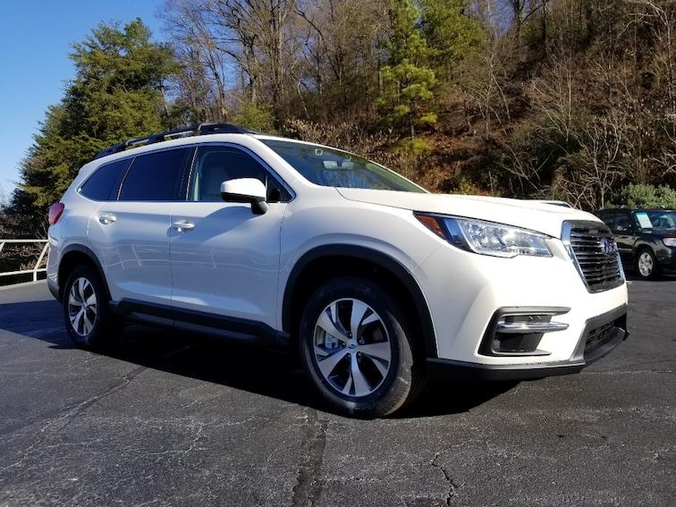 2019 Subaru Ascent Premium 8-Passenger SUV Chattanooga TN