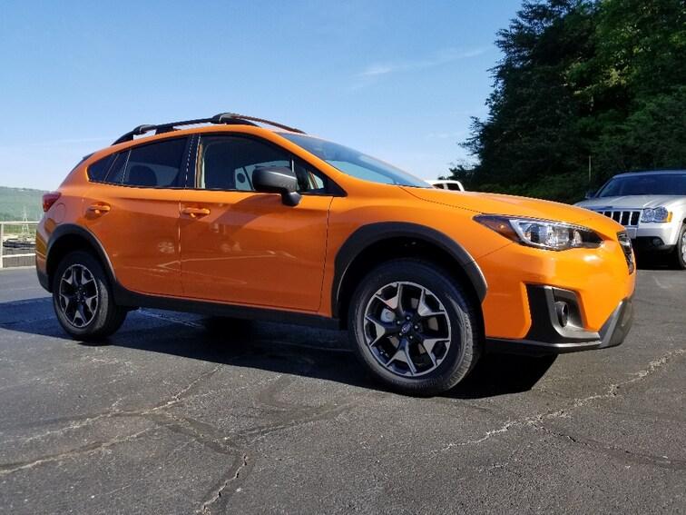 2019 Subaru Crosstrek 2.0i SUV Chattanooga TN