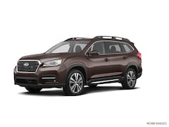 Buy a 2019 Subaru Ascent Limited 7-Passenger SUV in Chattanooga