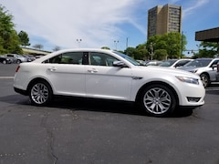 Buy a 2013 Ford Taurus in Chattanooga