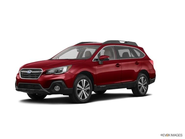 2019 Subaru Outback 3.6R Limited SUV Chattanooga TN