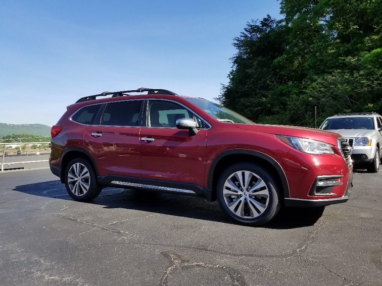 2019 Subaru Ascent Touring 7-Passenger SUV Chattanooga TN