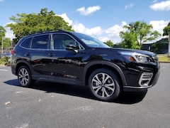 Buy a 2019 Subaru Forester Chattanooga TN