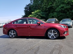 Used 2019 Subaru Legacy 2.5i Limited Sedan for sale in Chattanooga TN