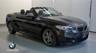 2017 BMW 2 Series Cabriolet Convertible
