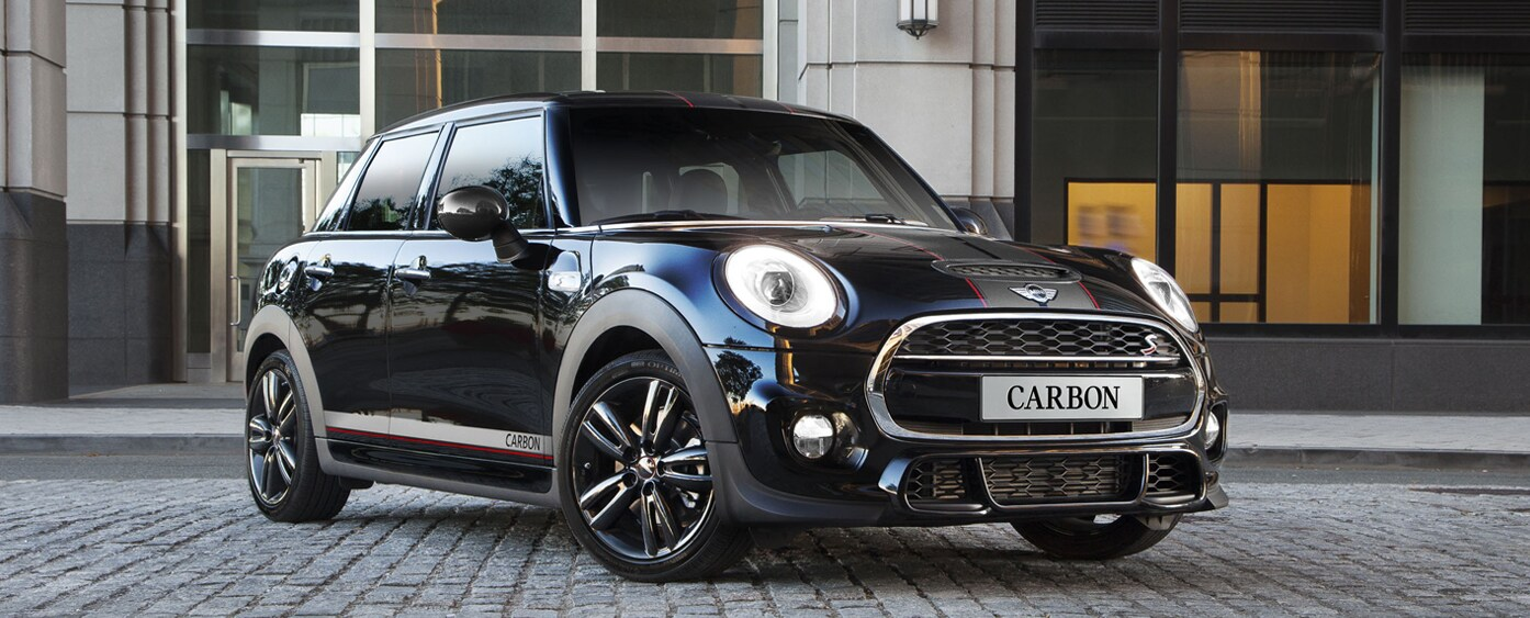 Mini Cooper Carbon Edition For Sale Price Fiber Interior Reviews