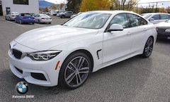 2019 BMW 440i xDrive Gran Coupe Coupe