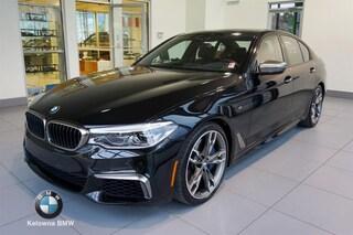 2018 BMW M550i Xdrive Sedan Sedan