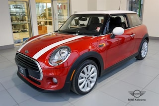 2016 MINI 3 Door 3 Door Hatchback