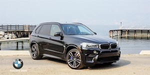 2017 BMW X5 M No Accidents, BC Vehicle