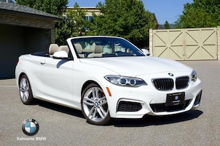 2016 BMW 2 Series xDrive Cabriolet Convertible