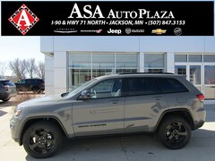 2019 Jeep Grand Cherokee UPLAND 4X4 Sport Utility