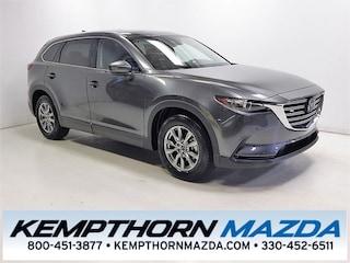 new Mazda vehicles 2019 Mazda Mazda CX-9 Touring SUV for sale near you in Canton, OH