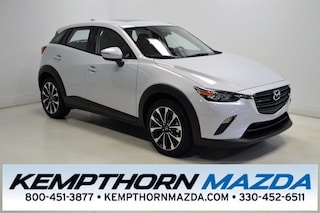 new Mazda vehicles 2019 Mazda Mazda CX-3 Touring SUV for sale near you in Canton, OH