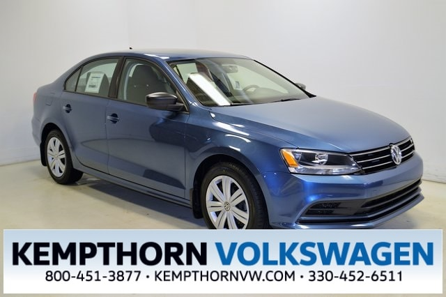 Featured pre-owned vehicles 2015 Volkswagen Jetta 2.0L TDI SE Sedan for sale near you in Canton, OH