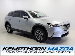 new Mazda vehicles 2018 Mazda Mazda CX-9 Sport SUV for sale near you in Canton, OH
