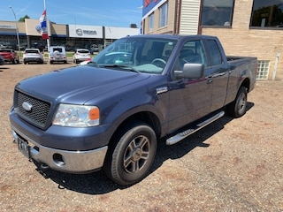 Used 2006 Ford F-150 XLT Truck for sale in Canton OH