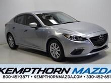 2014 Mazda Mazda3 i Sedan