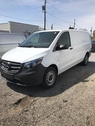 New 2019 Mercedes-Benz Metris Van Cargo Van in Canton, Ohio