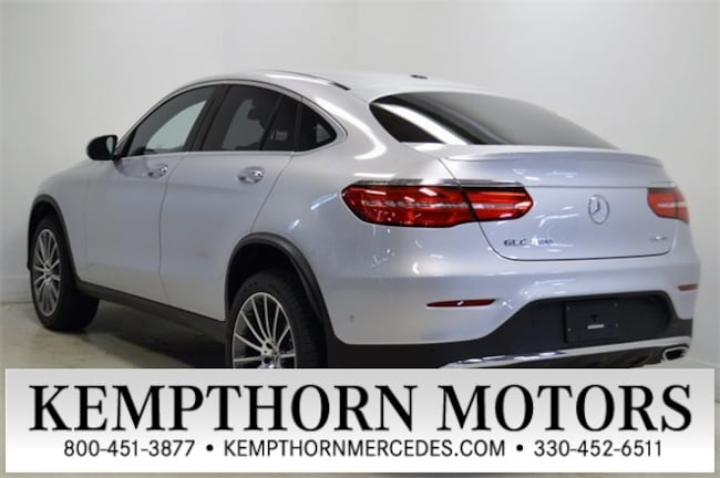 Mb Glc 300 >> New 2019 Mercedes Benz Glc 300 For Sale Canton Oh Stock