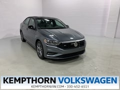 New Volkswagen Models for sale 2021 Volkswagen Jetta 1.4T R-Line Sedan 3VWN57BU8MM010064 in Canron, OH