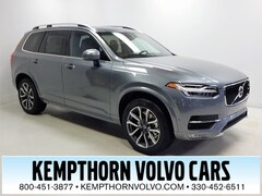 New 2019 Volvo XC90 T6 Momentum SUV in Canton, OH