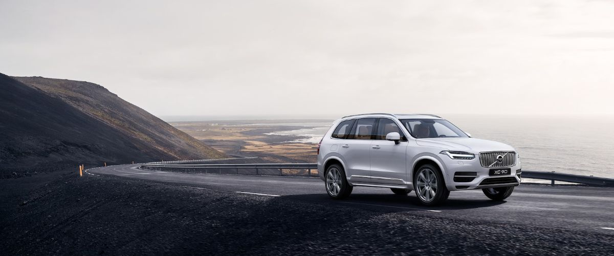 2019 XC90 in Canton