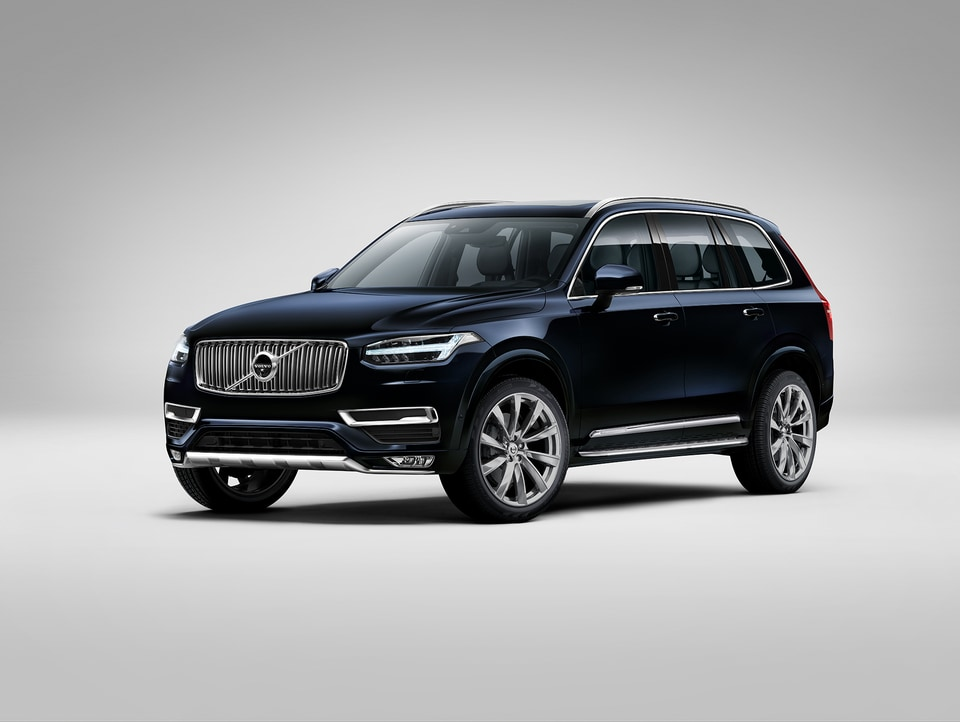 2019 Volvo XC90 Inscription in Canton