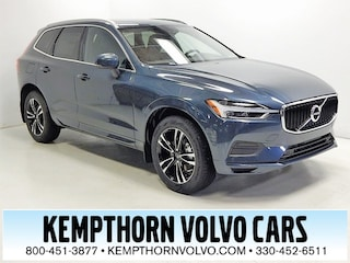 New 2019 Volvo XC60 T5 Momentum SUV in Canton, OH
