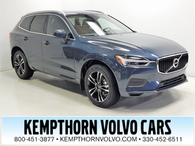 DYNAMIC_PREF_LABEL_AUTO_NEW_DETAILS_INVENTORY_DETAIL1_ALTATTRIBUTEBEFORE 2019 Volvo XC60 T5 Momentum SUV Canton, OH